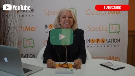Video Thumbnail of Dori Soukup reviewing 4 Essential Success Principles for Spa & Medi-Spa Owners