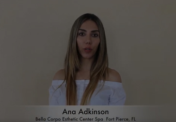 Image of Ana Adkinson of Bella Corpo Esthetic Center Spa in Fort Pierce, FL