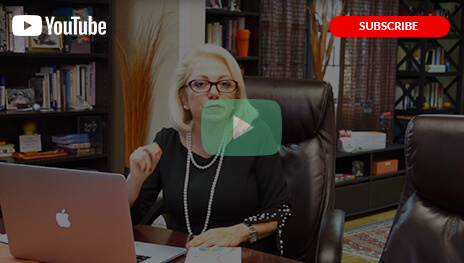 Video Thumbnail for Home Page of Dori Soukup Speaking in Her Office