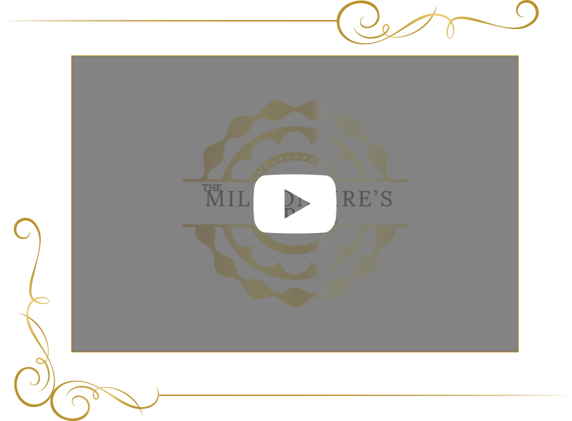 Video Thumbnail of the Millionaire's Circle Seminar Event