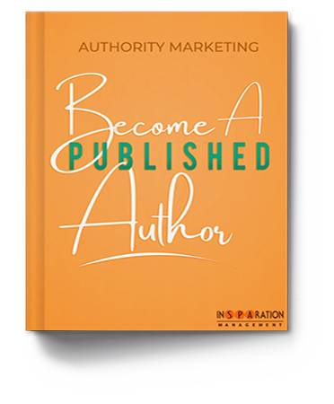 Authority Marketing - Become A Published Author Book